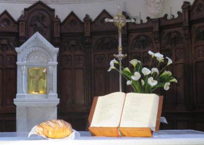 Fête du jeudi Saint