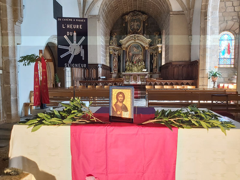 Infos importantes première communion !